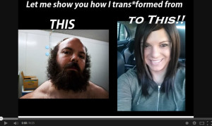 Male to Female Transition
